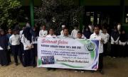 Siswa Ummusshabri Ikut Inter-Cultural Learning and Frienship Program di Bangkok