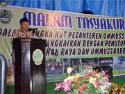 DPP GUPPI Tutup Perkemahan raya dan Ummusshabri Expo IV